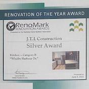 award-silver